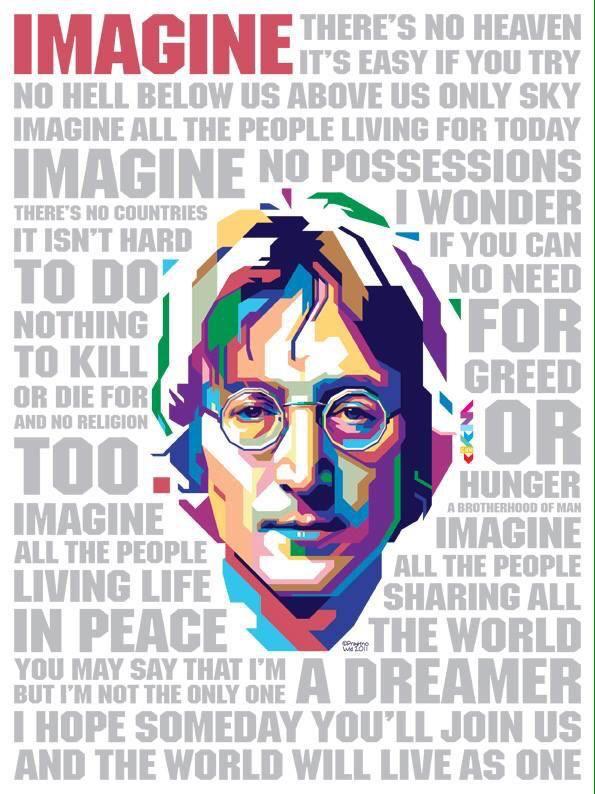 Pin By Petra Nossent On The Beatles Imagine John Lennon Beatles Art Beatles Wallpaper