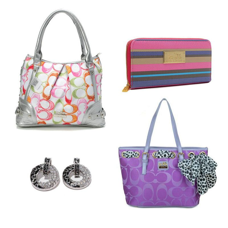 Coach Only $169 Value Spree 34 EVR