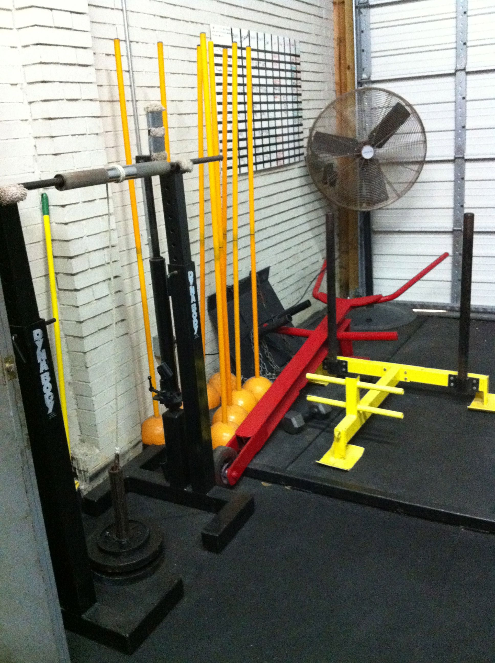 Power Barrow Prowler Sleds And More Home Icon Garage Gym Fitness Tools