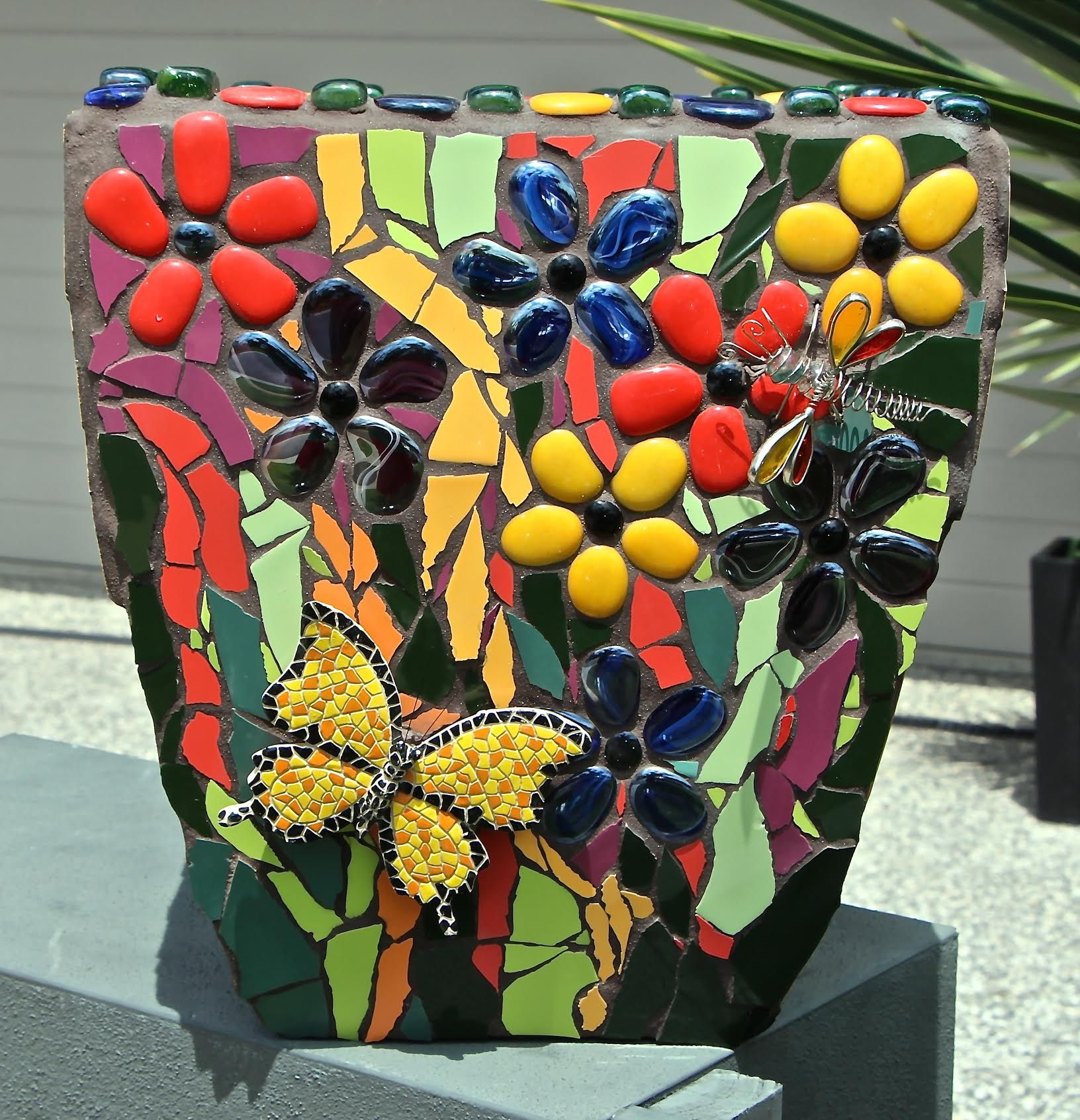 Flower Power Extra Large Commissioned Work Price On 400 x 300