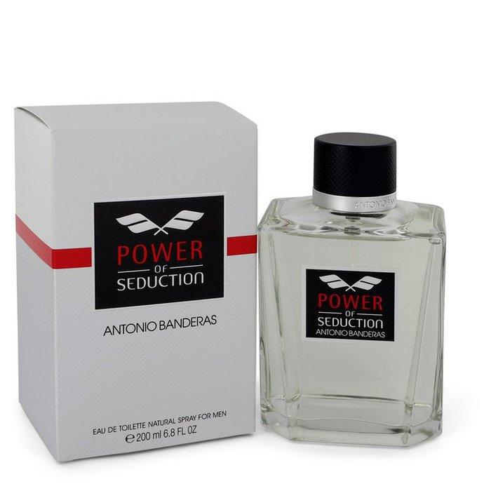 Antonio Banderas | Power Of Seduction en 2020 | Perfume