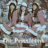 Christmas Is A Time For Giving The Prissteens