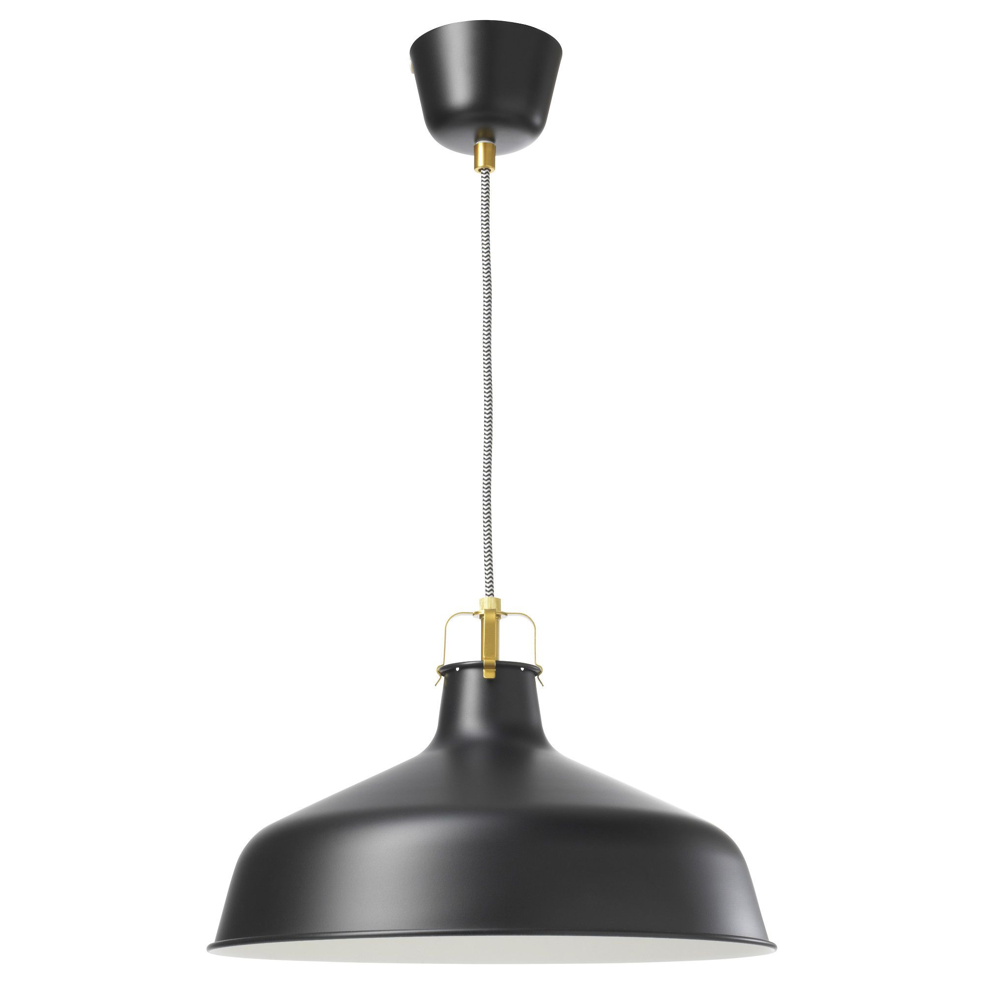 IKEA RANARP, Pendant lamp, , Gives a directed light. Good