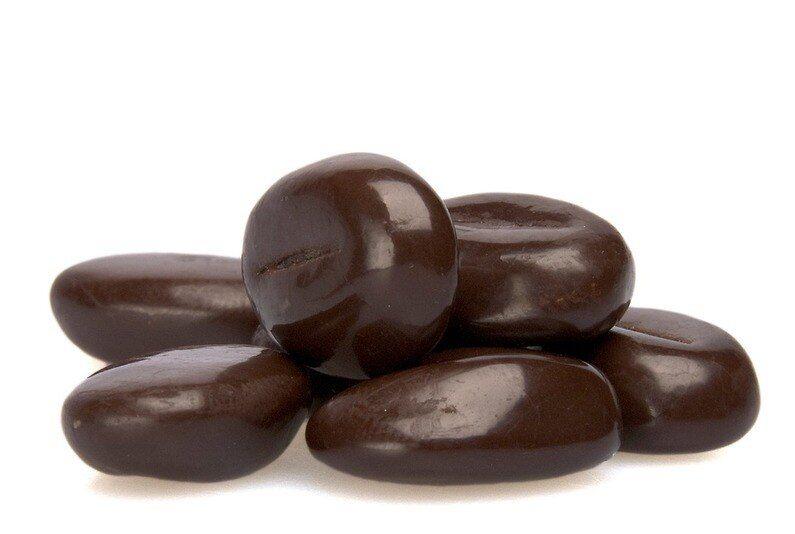 Mocha Beans - 1 pound