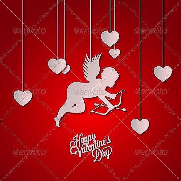 Holiday Frame Happy Valentines Day Holiday Frame Happy Valentines Day
