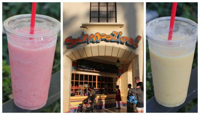 Best Food At Disney California Adventure Available All Year Round #disneylandfood