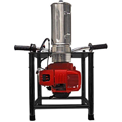 Gas Powered Blender Blender And Food Processor