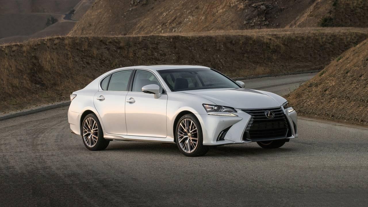 2018 Lexus Gs 350 Sedan Pricing For Sale Edmunds Intended For 2018 Lexus Is 350 Dream Cars Lexus Luxury Cars Reliable Cars