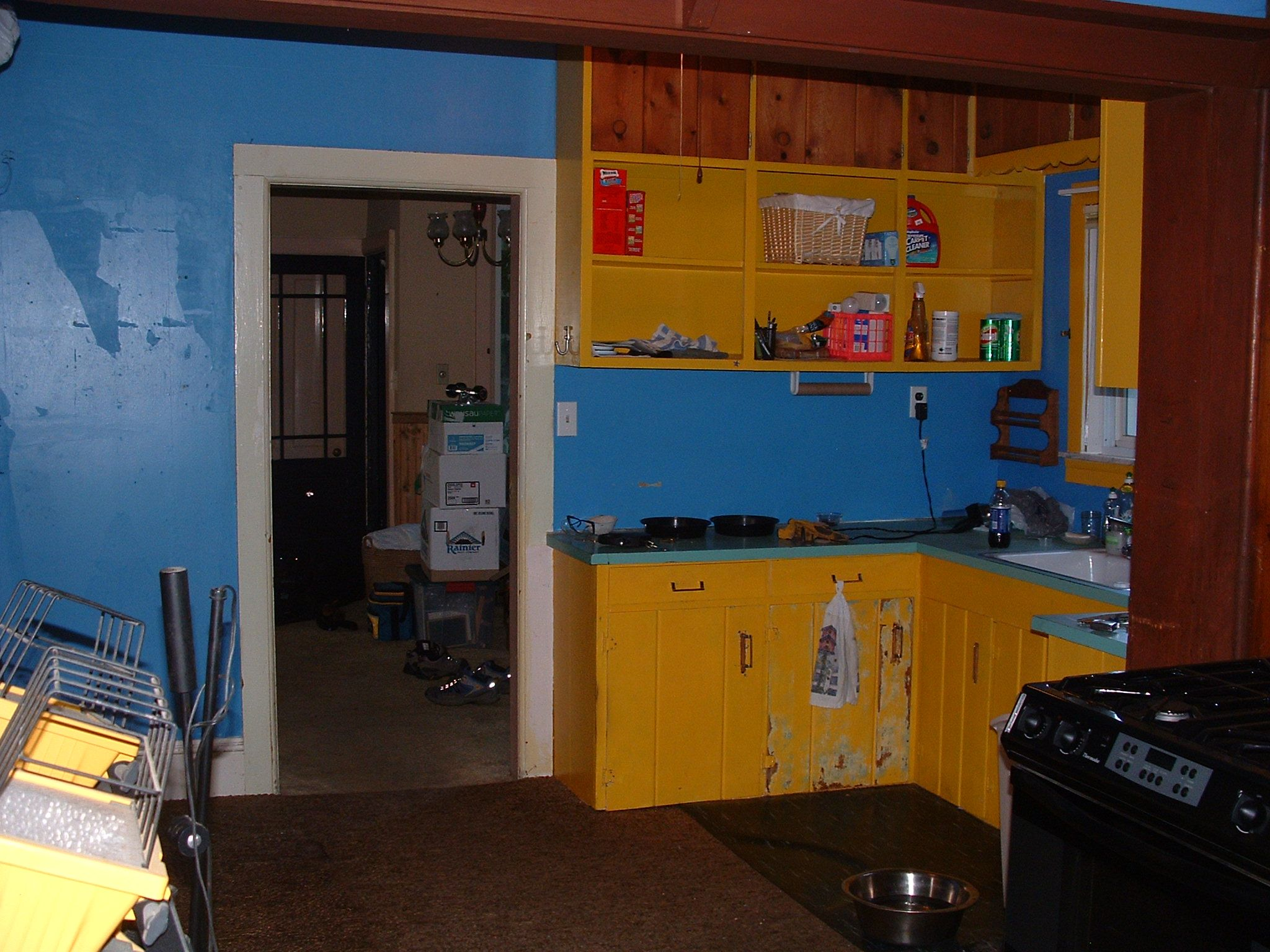 pretty ugly kitchen | pretty kitchens | Pinterest | Pretty ugly and ...
