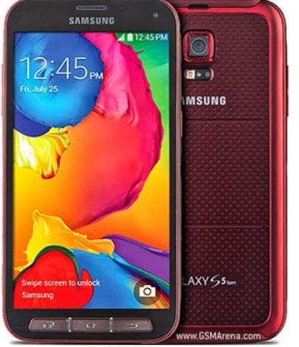 Accessories for the Samsung Galaxy S5 Sport are Coming Soon to Whole Cell Accessories.