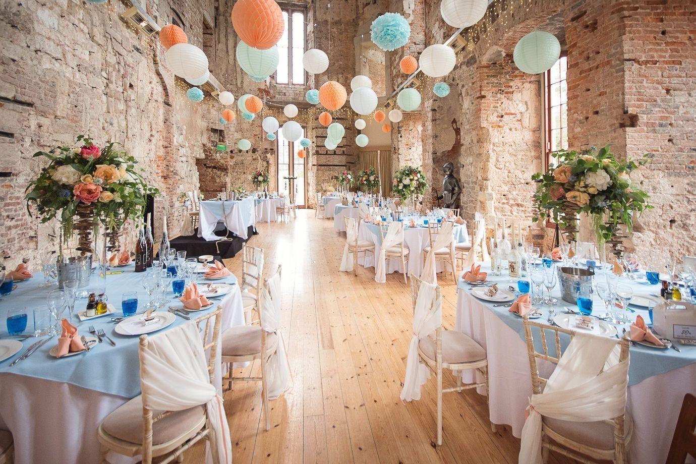 Wedding Table Decoration Hire Southampton Wedding Plan