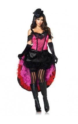 b3f1ababfb Disfraz Chica Cabaret Comprar Disfraces de Película