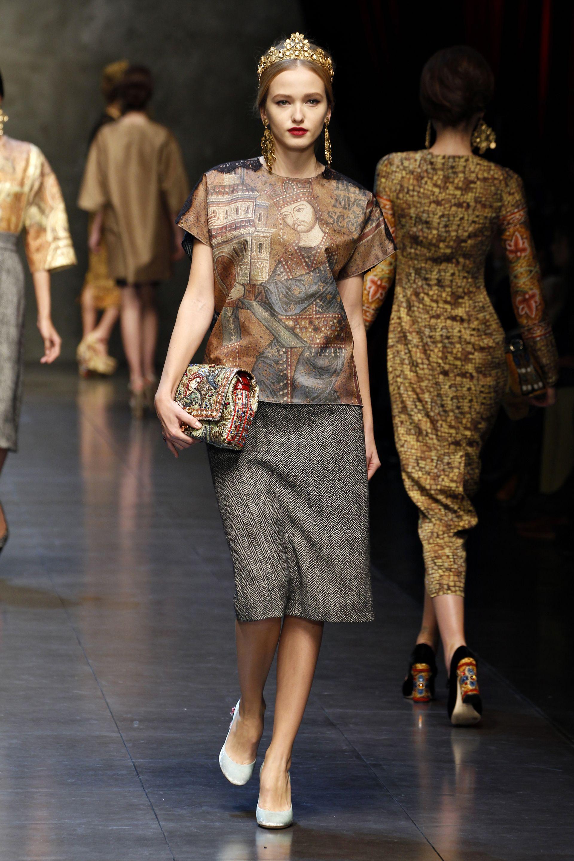 Pin su Dolce & Gabbana
