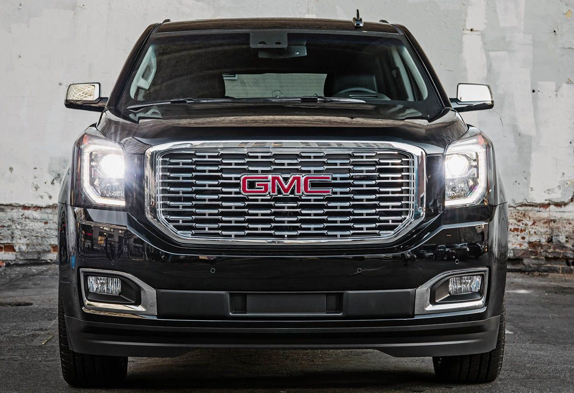 Http Wheelz Me Gmc Yukon Denali Ultimate Black Edition جي أم سي