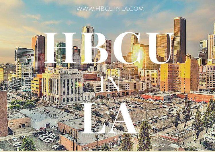HBCU in LA Internship Get Handson Entertainment Industry
