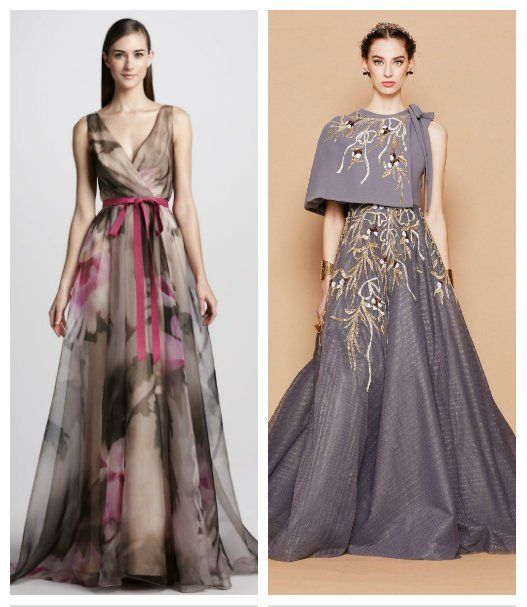 ad7abd72ea6 christmas-dresses-2018-trends-of-party-dresses-floral-and-pastel-Christmas  dresses 2018