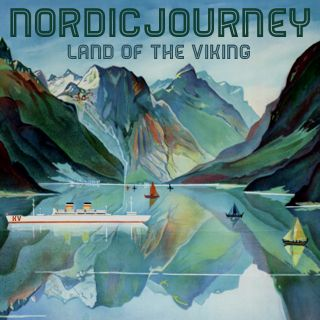 Nordic Journey The S.S. Kidventure drops anchor far to the north for a Frozen adventure of Nordic proportions. Journey with us among fjords and into the land of the Vikings where we'll discover an ancient place full of intrigue and excitement. Get ready!