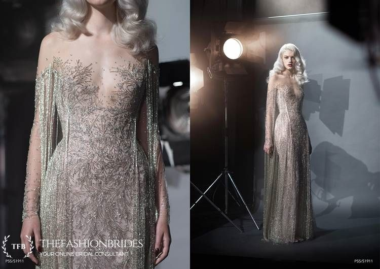 33+ Paolo sebastian wedding dress persephone ideas