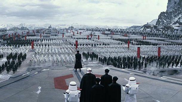 Wann Kommt Star Wars 9 Raus