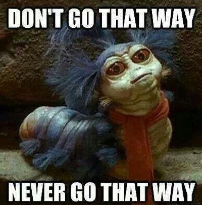 Creature Meme #Never, #Way