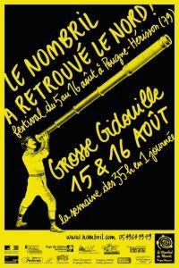 Billetterie festival Le Nombril du Monde