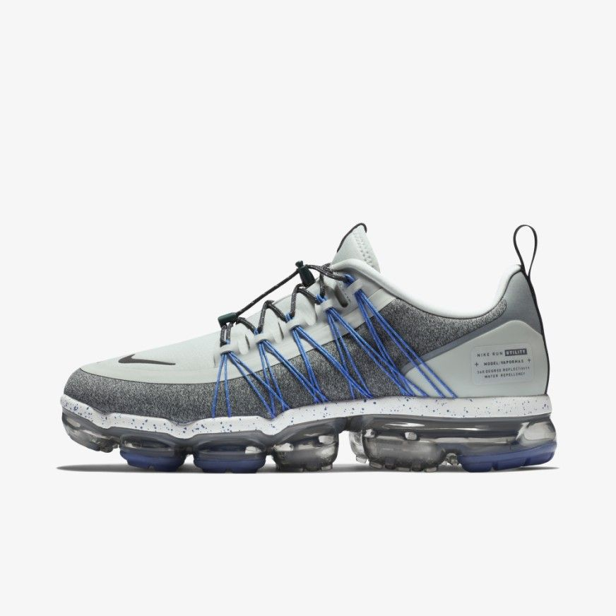 the latest b7720 06154 나이키 에어 베이퍼맥스 런 유틸리티 - 나이키 Nike Air Vapormax, Running Shoes For Men