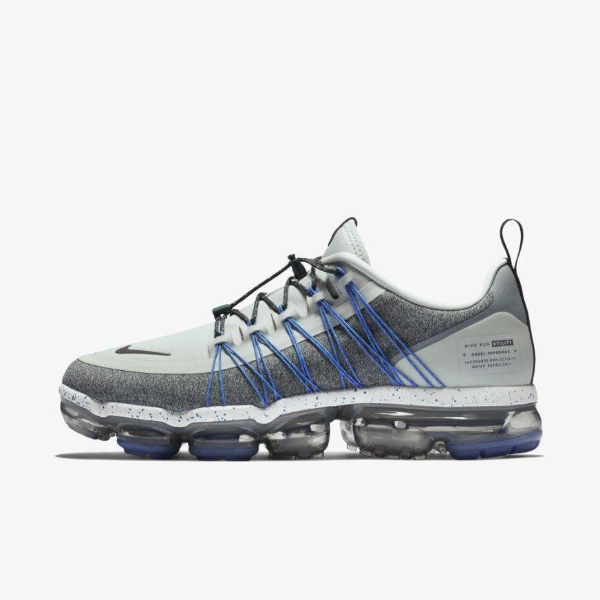 the latest 67d91 95f28 나이키 에어 베이퍼맥스 런 유틸리티 - 나이키 Nike Air Vapormax, Running Shoes For Men