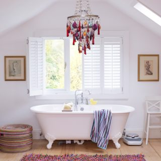 Photo of Ideas and advice for bathroom design from Celia Rufey | Ideal home