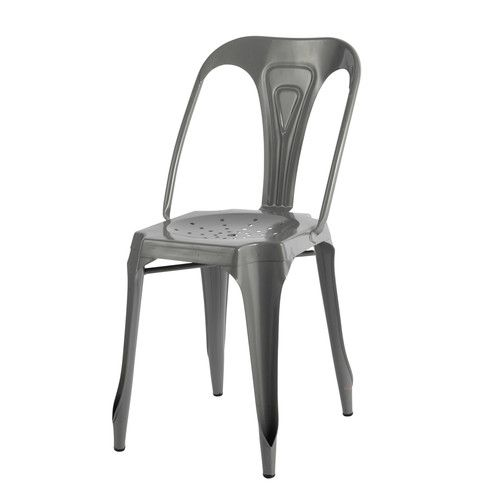 Assises Chaise Indus Chaise Industrielle Chaise Metal