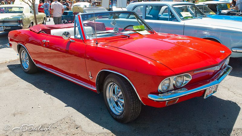 1960 S Chevy Corvair Convertible Chevy Corvair Chevrolet Corvair Chevy