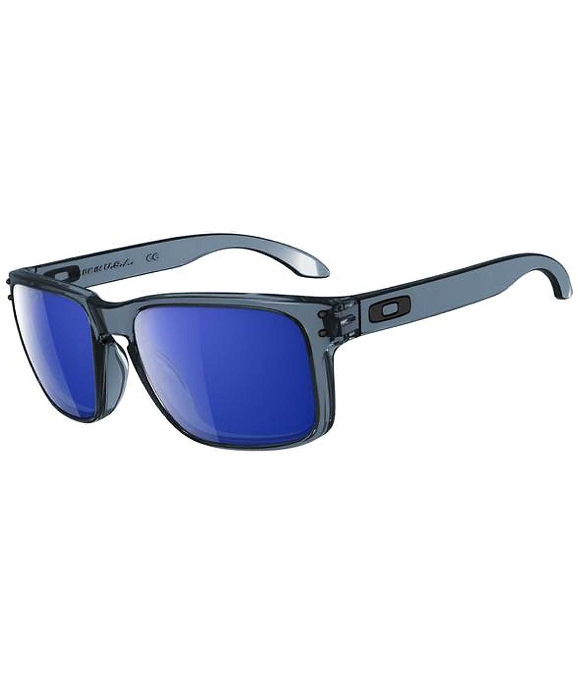 88b710dc1f2 Oakley Holbrook Sunglasses - Men s Accessories in Crystal Blk ...