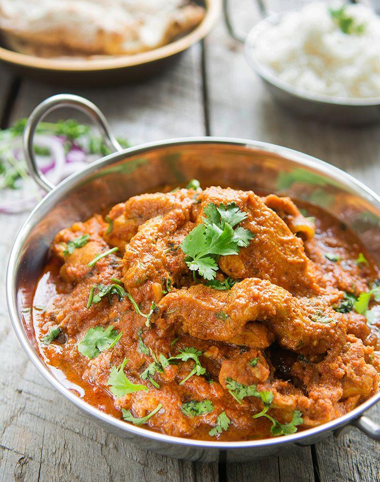 Chicken masala indian restaurant style recipe restaurants food forumfinder Choice Image