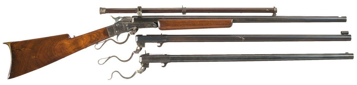 1860 Maynard Carbine