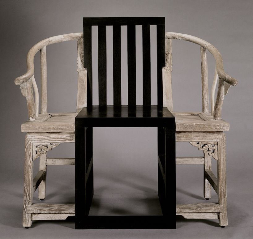 Magnificent Shao Fan Contemporary Chinese Furniture Made In China Is Spiritservingveterans Wood Chair Design Ideas Spiritservingveteransorg