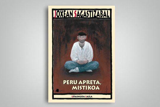'Peru Apreta, mistikoa'