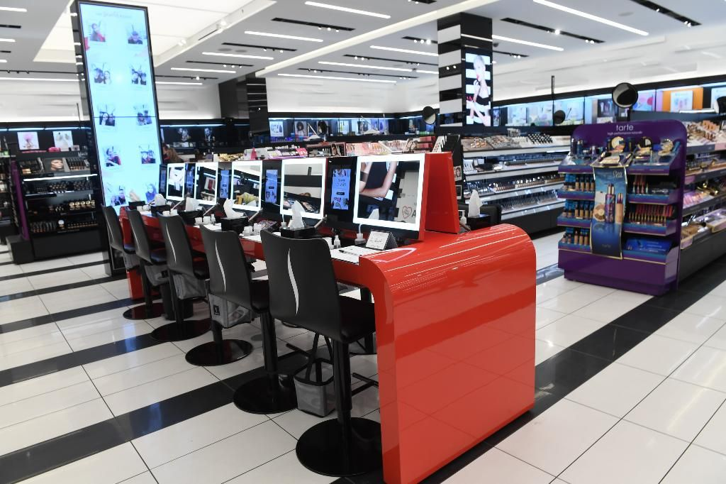 """SEPHORA Canada is commited to helping Calgary """"Beauty"""