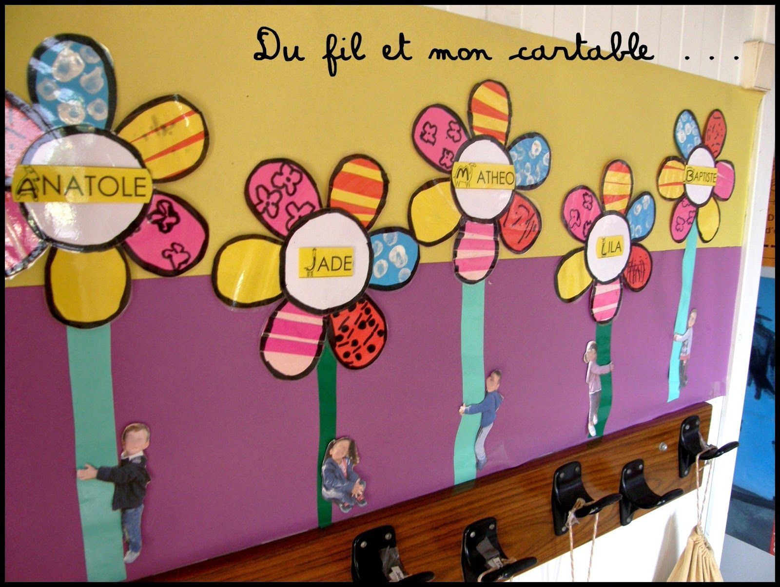 Les 25 meilleures id es de la cat gorie etiquette porte for Decoration porte arts visuels