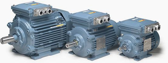 Iec Low Voltage Motors Guide