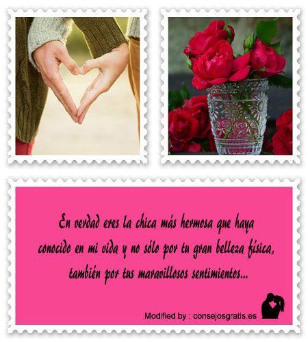 Frases para una mujer hermosa consejos gratis