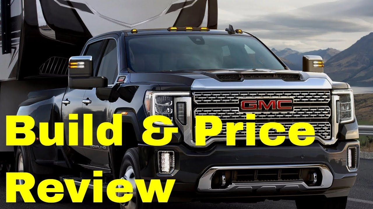 2019 Gmc Sierra 3500hd Denali Dually Build Price Review The 2019 Gmc Sierra 3500hd Denali Dually Is Designed To Handle Rigorous Gmc Gmc Sierra Denali Hd