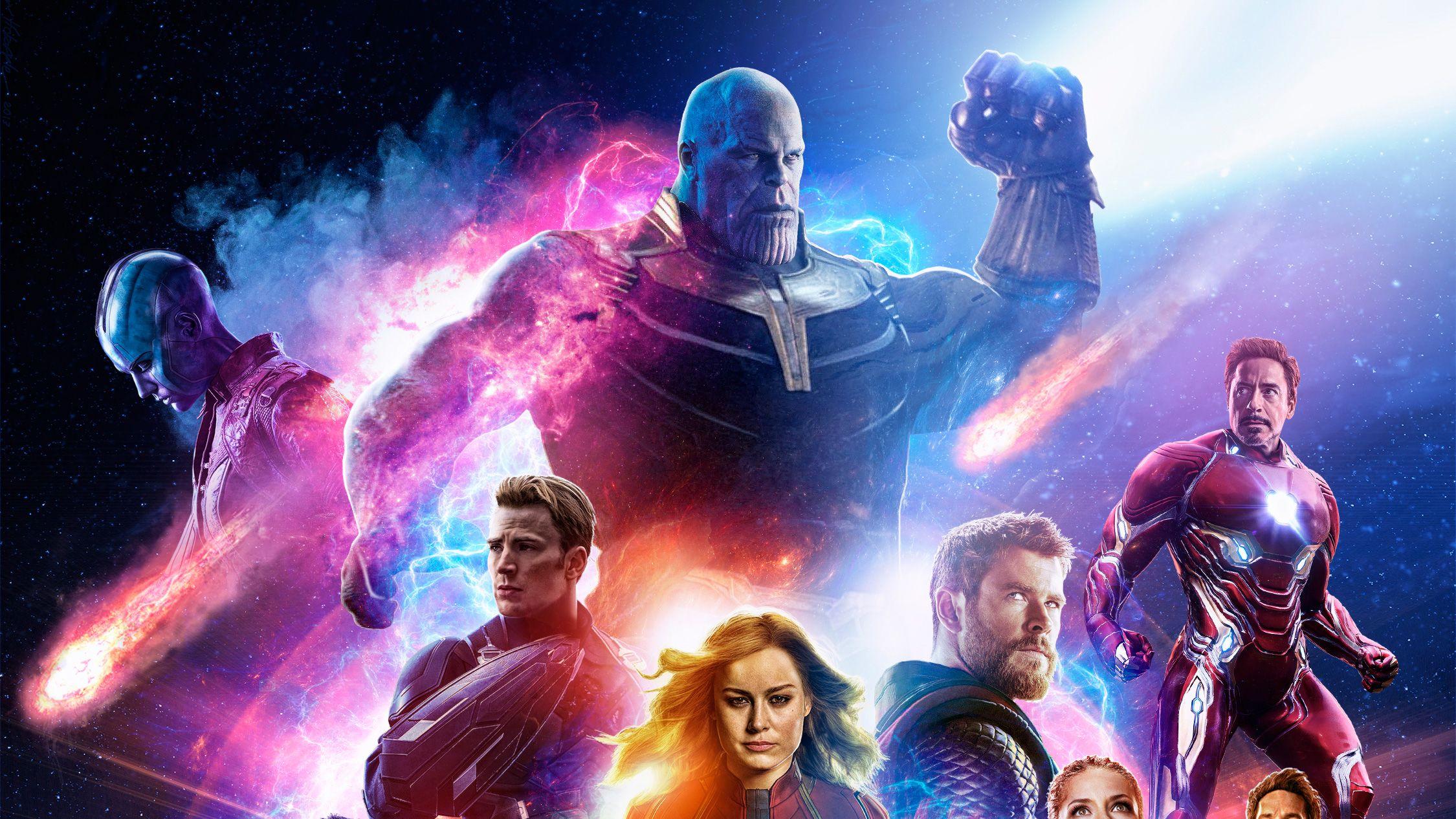 Avengers 4 End Game Art 4k Avengers End Game 2019 Hd 4k Wallappers Avengers 4 Hd 4k Wallpapers Avengers 4 End Game Movie Best Avenger Avengers Captain Marvel