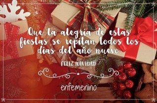 50 Frases Inolvidables Para Felicitar La Navidad Navidad