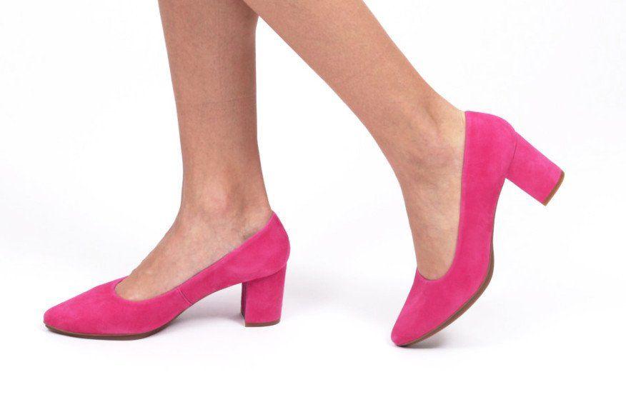 75b2f258 miMaO Urban S Rosa Chicle   Zapatos de salón miMaO   Zapatos ...