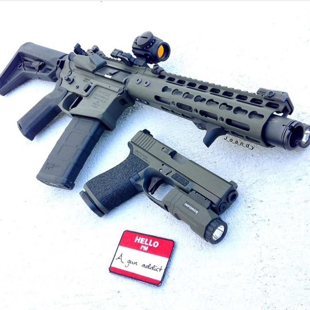 Official MINI RECCE Photo and Discussion Thread - Page 13 - AR15.COM ...