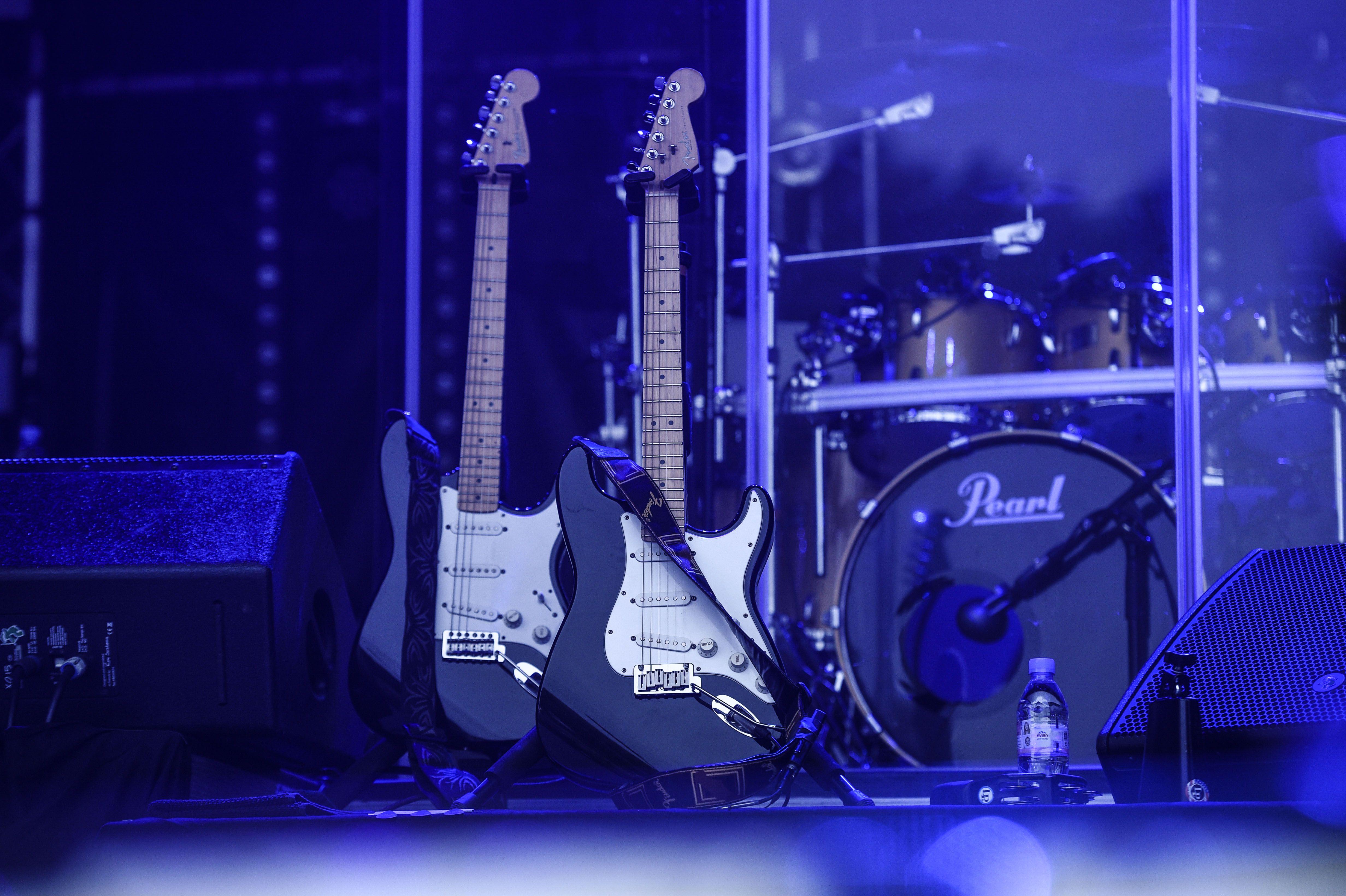 Alltech Music Festival - Copyright : Sindy Thomas