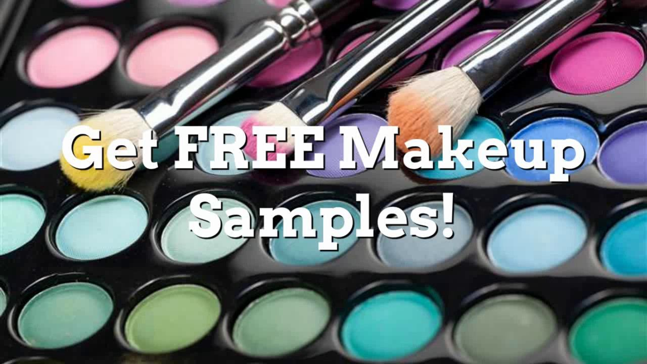 Get Access To Free Makeup Samples By Mail No Surveys No