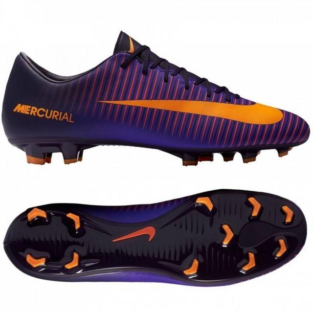 bcaef647 Бутсы Nike Mercurial Victory VI FG . . . #бутсы #футбольныебутсы #копочки  #копы #футбольнаяобувь #найк #бутси #обувь #взуття #спортивнаяобувь #Nike  ...