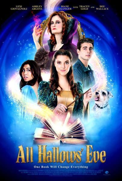 All Hallows Eve Movie Trailer All Hallows Eve Movie Hallows Eve Movie Fall Family Movies
