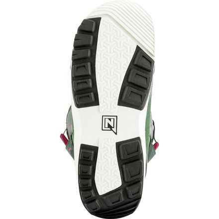 Nitro Monarch TLS Snowboard Boot – Women's