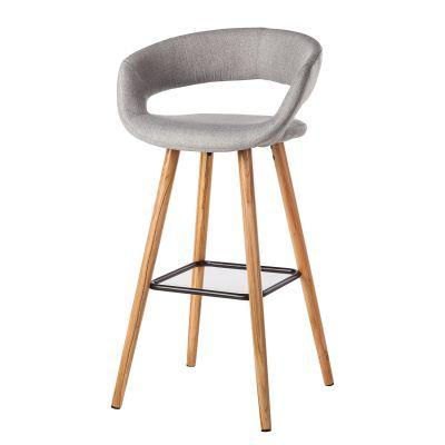 Tabourets Chaises De Bar Meuble Design Pas Cher Home24 Fr